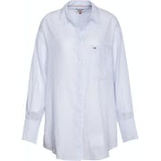 Tommy Jeans Drapey Stripe Women's Shirt