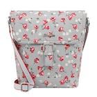 Cath Kidston Buckle Cross Body Women's Messenger Bag
