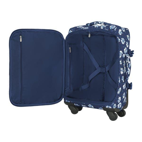 Cath Kidston Four Wheel Cabin Bag Women's Luggage