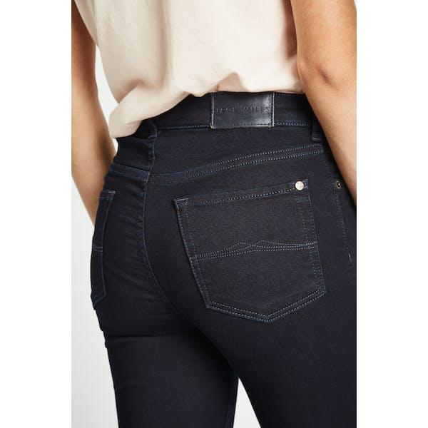 Jeans Femme Jack Wills Fernham Highwaisted Super Skinny