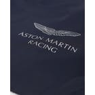 Hackett AMR Texture Full Zip Poloshirt
