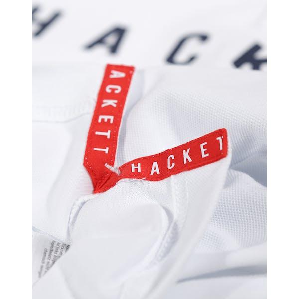 Hackett Aston Martin Racing Boy's Polo Shirt