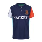 Hackett Relaxed Boy's Polo Shirt