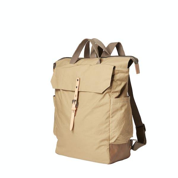 Ally Capellino Ashley Waxy Utility Backpack