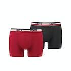 Levis 200sf Sportwear Logo 2 Pack Boxer Shorts