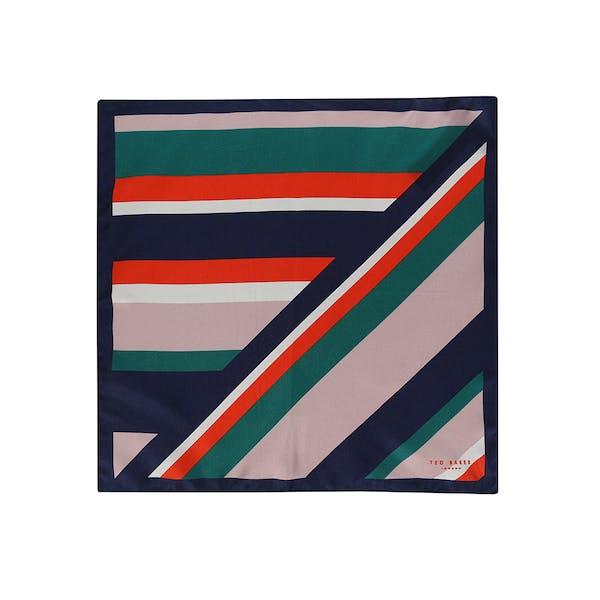 Ted Baker Nan Pocket Square Handkerchief