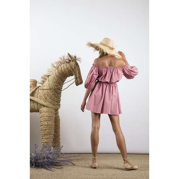 Sundress Zohra Dress
