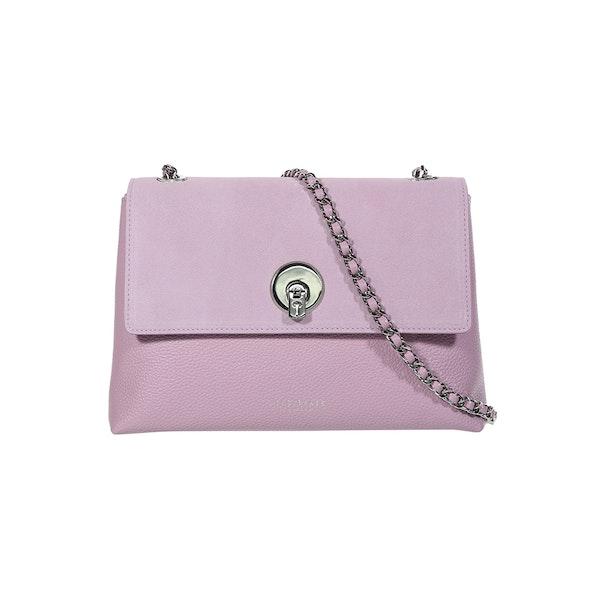 Ted Baker Sylvana Circle Lock Xbody Women's Handbag