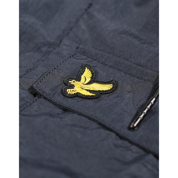 Blusão Lyle & Scott Vintage Pocket