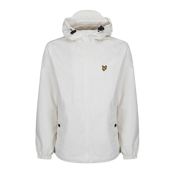 Lyle & Scott Vintage Zip Through Hooded Men's Jacket