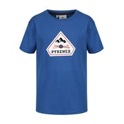 Pyrenex Karel Boy's Short Sleeve T-Shirt