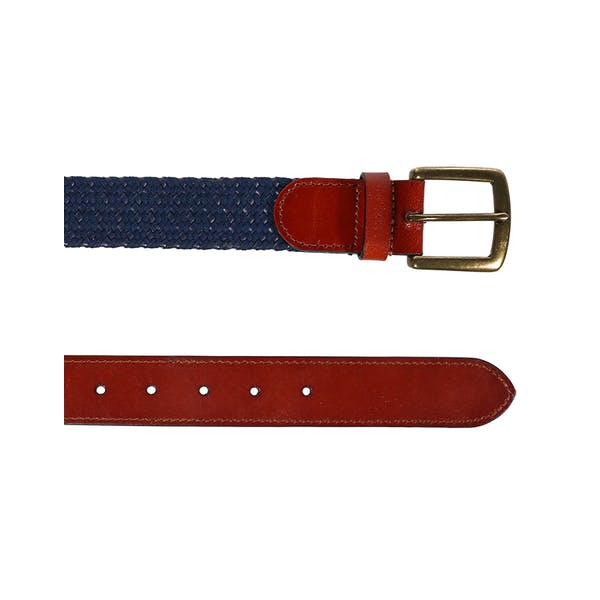 Ted Baker Galan Leather Belt