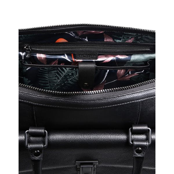 Ted Baker Starmo Holdall Duffle Bag