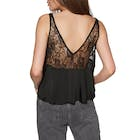 Free People All In My Head Cami Dames Top