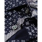 Chemise à Manche Courte Ted Baker Small Dot Print