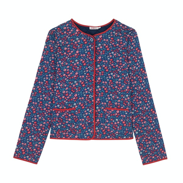 Cath Kidston Cotton Women's Jacket