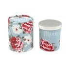 Cath Kidston Printed Glass Candle