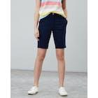 Shorts de andar Mujer Joules Cruise Long