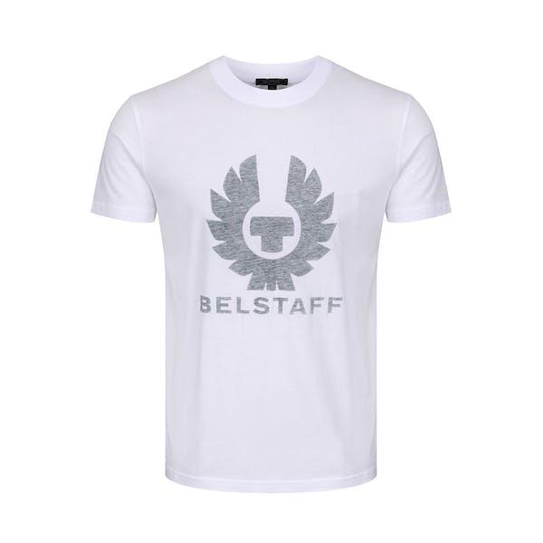 Belstaff Coteland Herre Kortærmede T-shirt