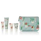 Cath Kidston Pamper Time Bag Women's Grooming Gift Set