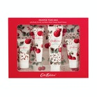Cath Kidston Pamper Time Bag Dames Grooming Gift Set