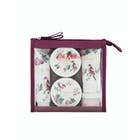 Cath Kidston Travel Grooming Gift Set
