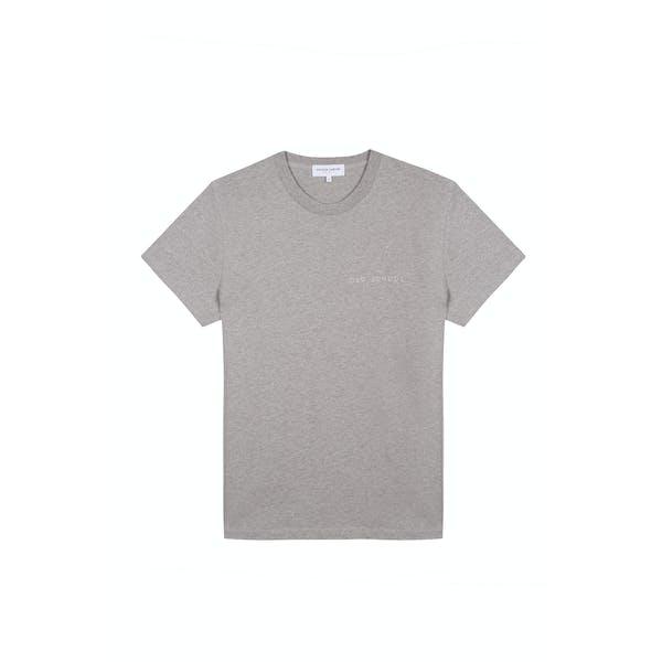 Maison Labiche Heavy Old School Short Sleeve T-Shirt