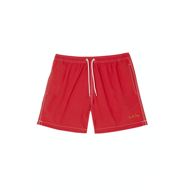 Maison Labiche De Bain Beach Boy Men's Swim Shorts