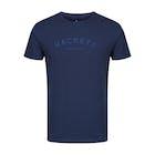 Hackett Branded T-Shirt Korte Mouwen