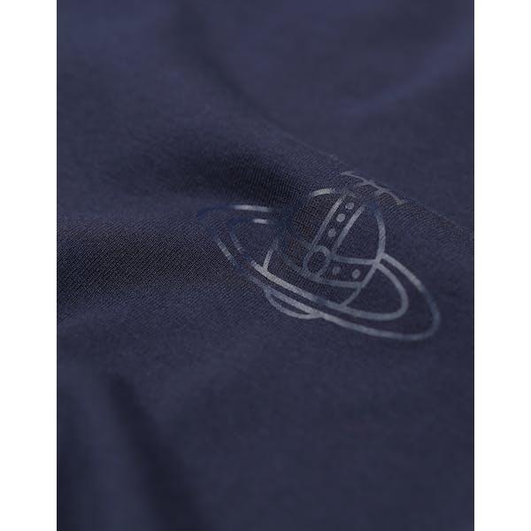 T-Shirt à Manche Courte Vivienne Westwood Classic