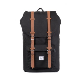 Zaino Laptop Herschel Little America - Black