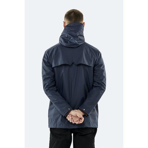 Blusão Rains Short Coat
