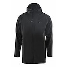 Rains Short Coat Waterproof Jacket