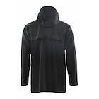 Rains Short Coat Modejakke