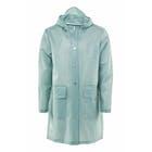 Rains Hooded Coat Jakke