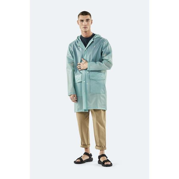 Veste Rains Hooded Coat