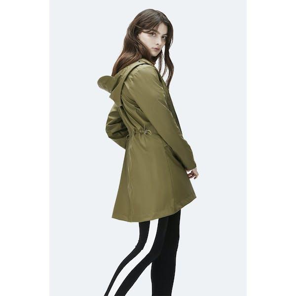Rains Coat Women's Jacket