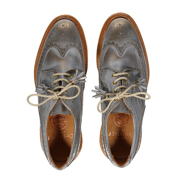 Cheaney Made In England Lulu Dress Shoes