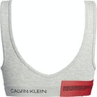 Calvin Klein Underlined Women's Bra