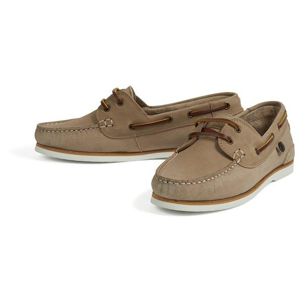 Barbour Bowline Boat Dress Shoes