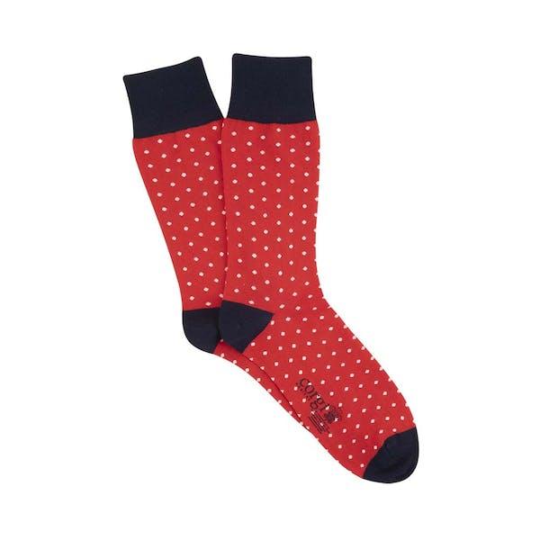 Corgi Lightweight Cotton Blend Socks