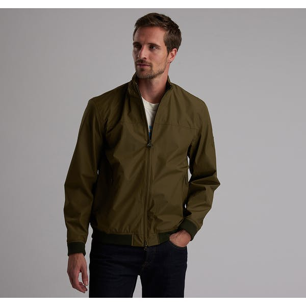 Barbour International Steve Mcqueen Olympic Jacket