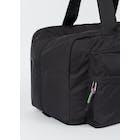 Paul Smith Zebra Duffle Bag