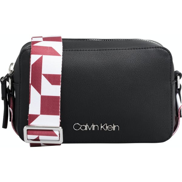 Besace Calvin Klein Strap Small Camera