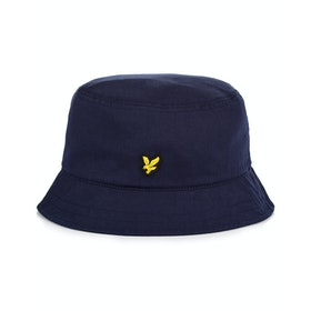 Cappello Lyle & Scott Vintage Bucket - Dark Navy