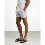 Lyle & Scott Side Stripe Short Shorts