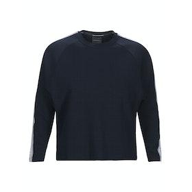 Peak Performance Tclub Cr Women's Sweater - Salute Blue