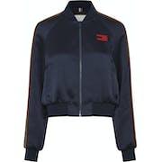 Tommy Hilfiger Allegra Bomber Women's Jacket