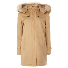 Troy London Troy Parka Women's Jacket - Lovett