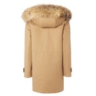 Troy London Troy Parka Women's Jacket